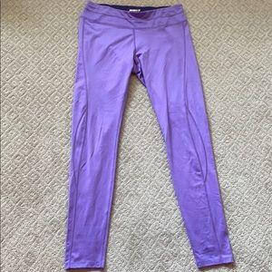 Layer 8 purple workout pants